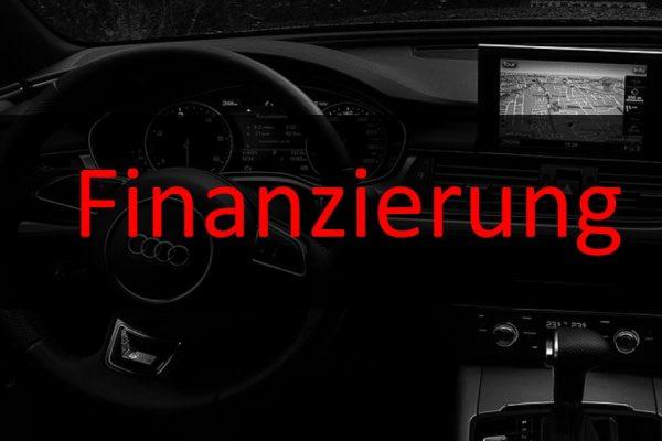 Audi Finanzierung – unkompliziert ein Wunschfahrzeug erwerben