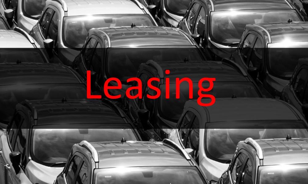 Leasing – Alle wichtigen Informationen zum Thema