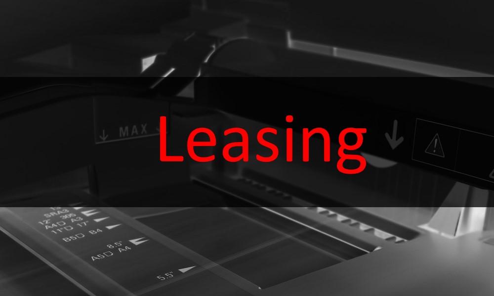 Drucker Leasing