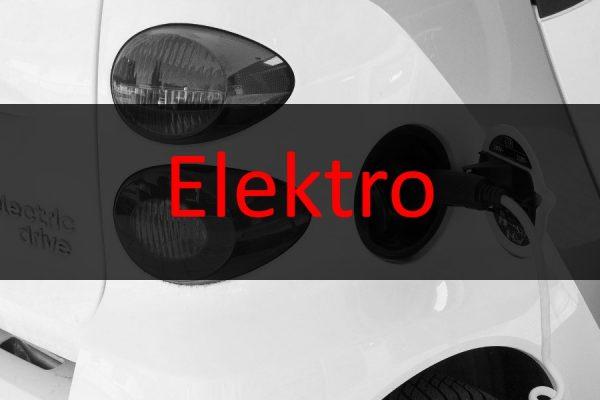 Neue Marktlücke: der erste E-Kinderwagen wird ausgeliefert