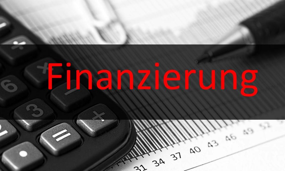 Finanzierungsrechner