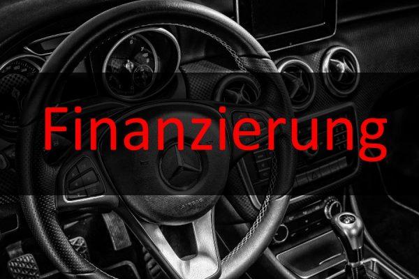 Mercedes Finanzierung – Die Möglichkeiten im Überblick
