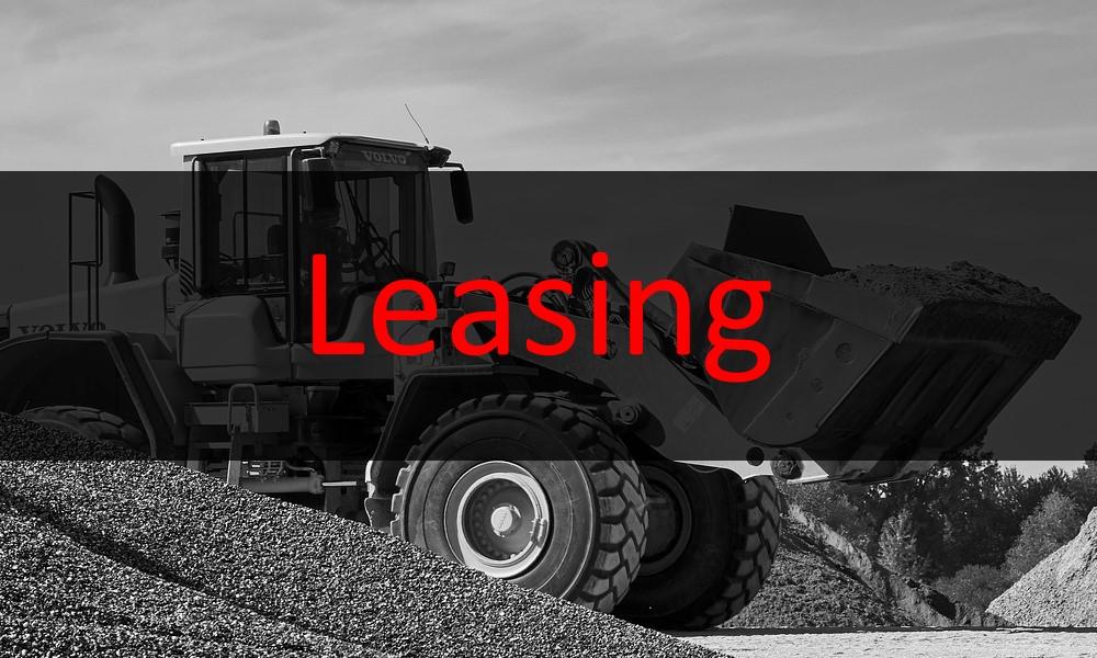 Radlader Leasing – Für Betriebe ein interessantes Finanzierungsprojekt