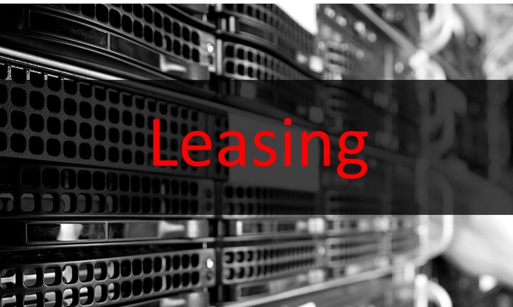 Server Leasing