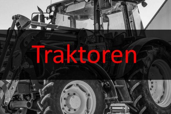 Traktor Leasing: neue Möglichkeiten für die Landwirtschaft