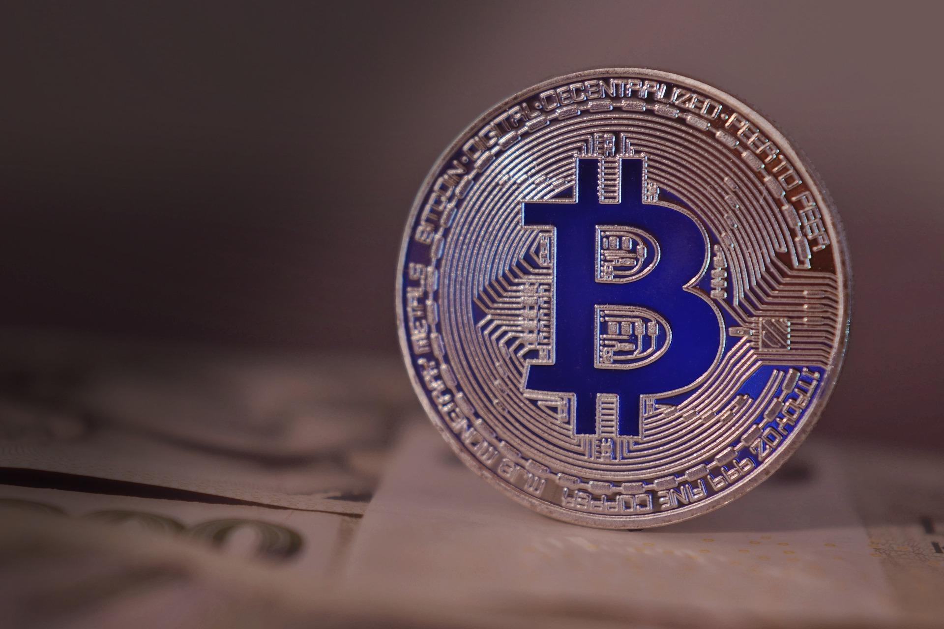 Kryptowährungen sind die Zukunft der Glücksspielbranche