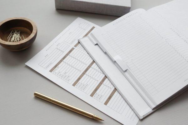 10 einfache Möglichkeiten, Ihre Unternehmensfinanzen zu organisieren